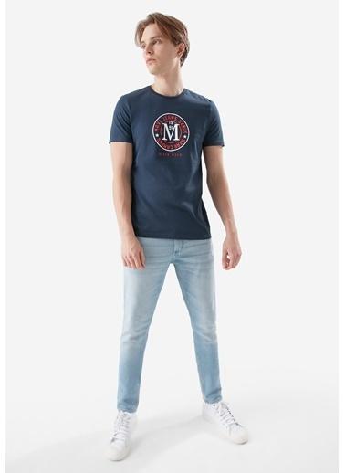 Mavi Leo Urban Comfort Jean Pantolon Mavi